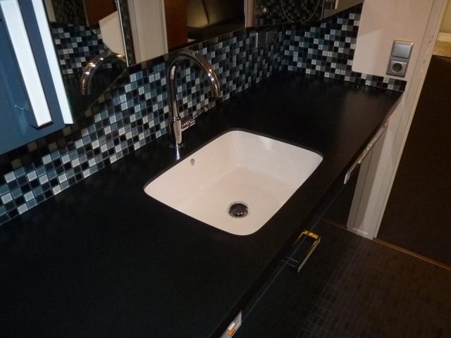 badezimmer für wohnwagen